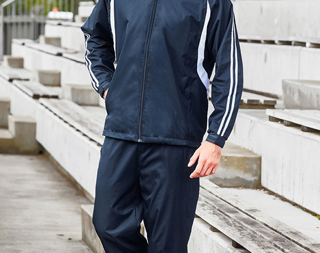 Flash Track Top and Pant